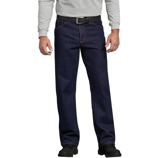 Men's 5 Pocket Jeans