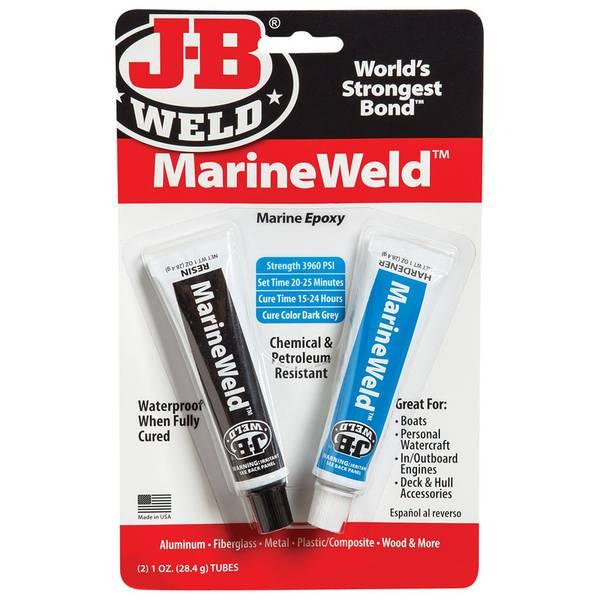 Marine Weld