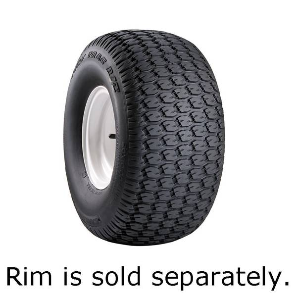 2 Ply Turf Trac R/S Tire