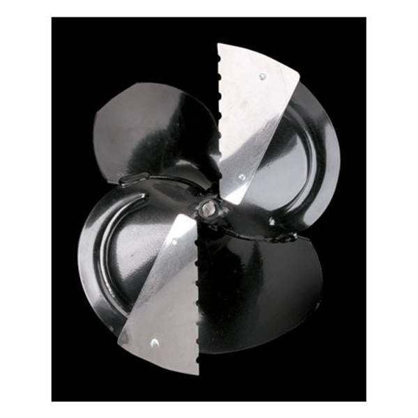 """8"""" Lazer Power Blades"""