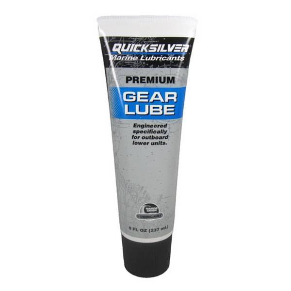 MERC92802844Q02 Marine Lubricants Premium Gear Lube