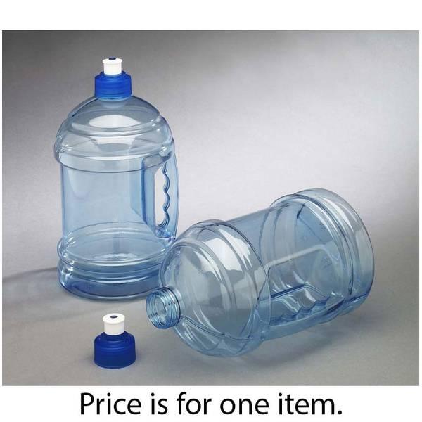 Arrow Plastic 00750 2 2 Liter H2o On The Go Water Bottle
