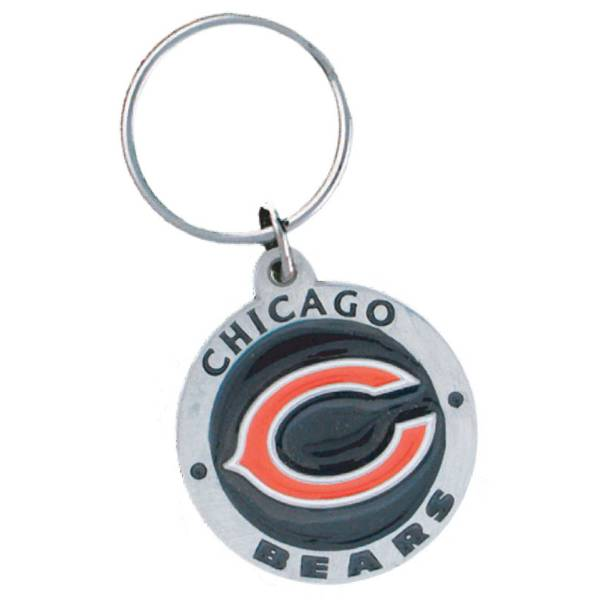 Chicago Bears Key Ring