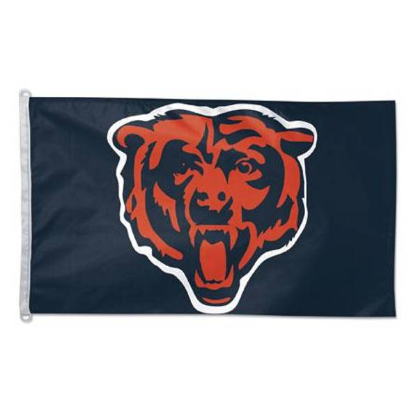 NFL Chicago Bears Flag