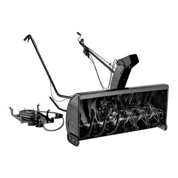 FastAttach Two Stage Snow Blower
