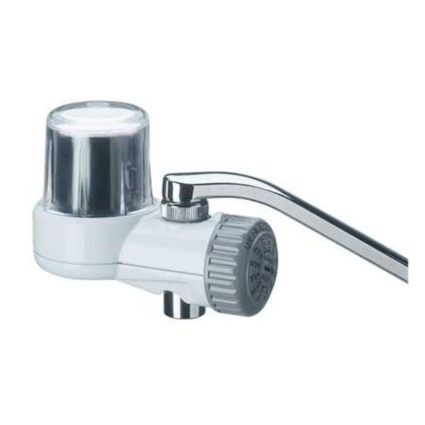 Omnifilter Model F1 Faucet Mounted Filter System