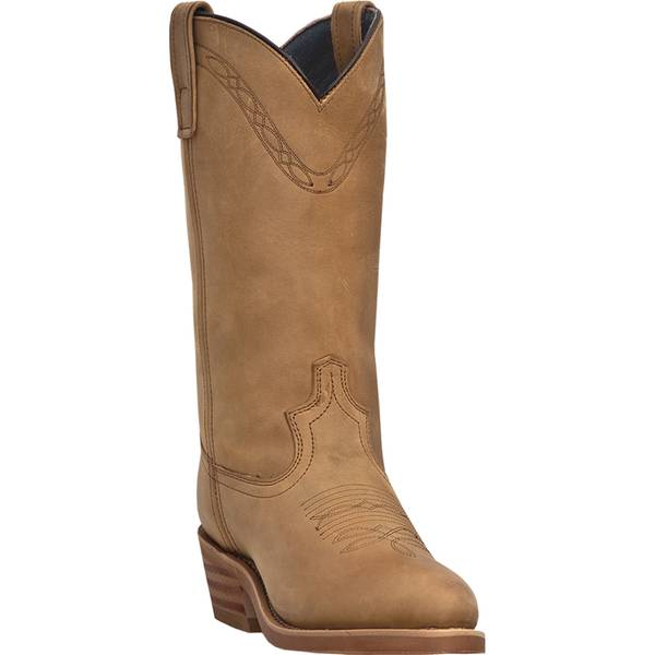 Men's Denver Western Boot