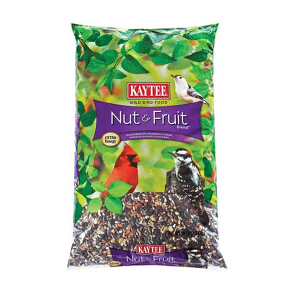 Nut and Fruit Blend Bird Seed