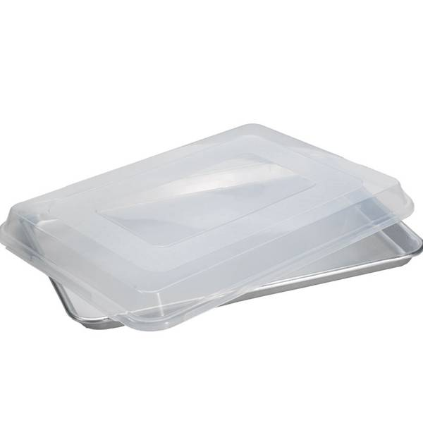 Bakers Half Sheet with Storage Lid