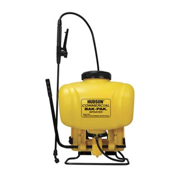 Incroyable Commercial Bak Pak Garden Sprayer