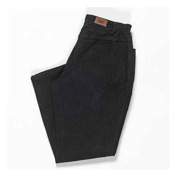 addd96ea2a8 Lee Women s Relaxed Fit Side Elastic Jeans