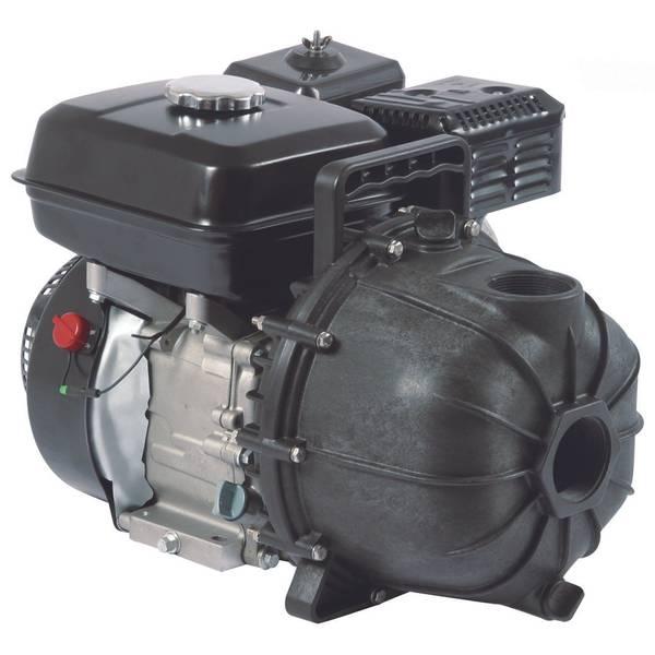 Gas Engine Poly Transfer Pump 1542P