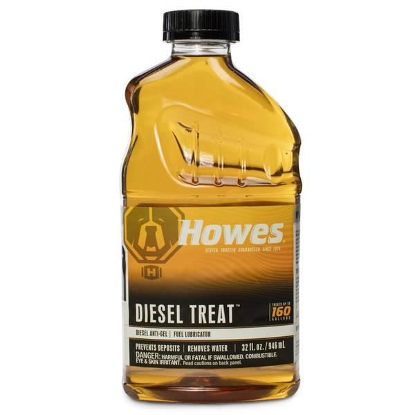Diesel Treat Diesel Conditioner Plus Anti - Gel
