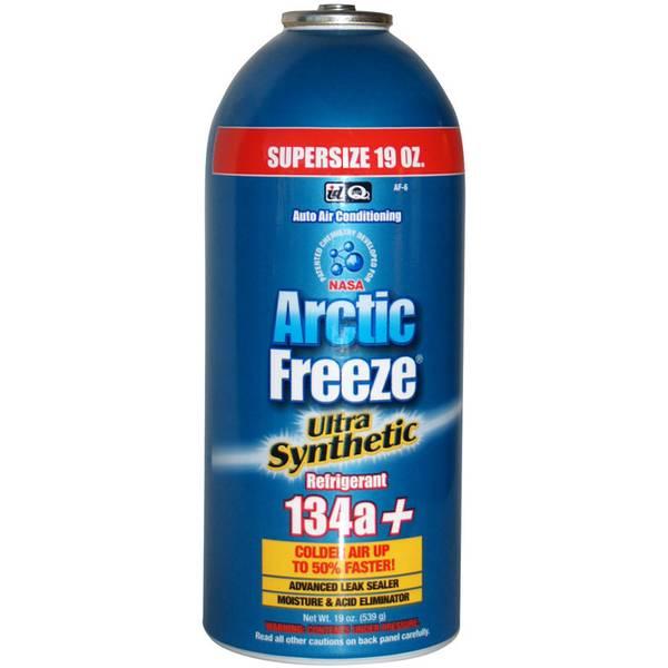 134A Refrigerant Refill