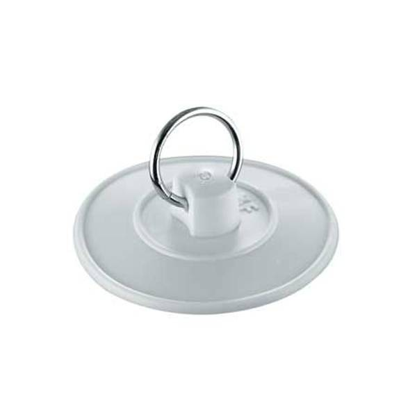 Sink Stopper with Ring