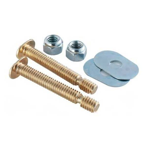 Snap - Off Toilet Bolts
