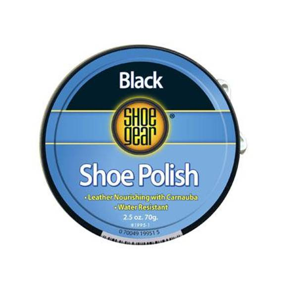 Large Shoe Polish