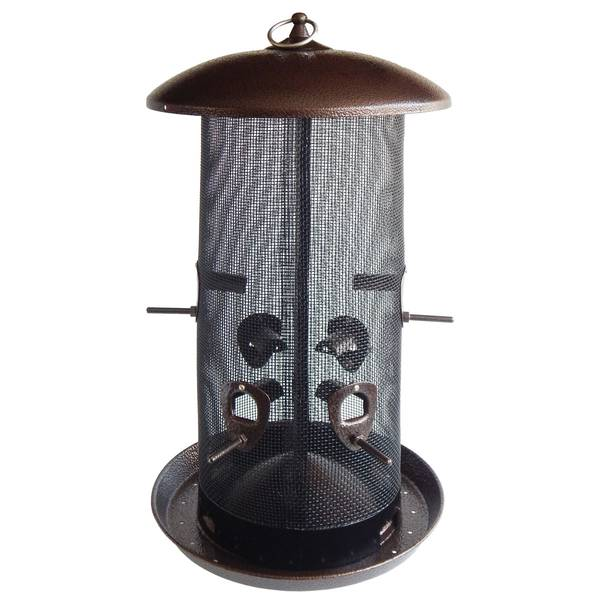 Giant Combo Bird Feeder