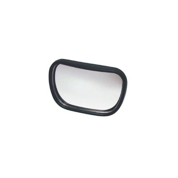 Wedge Mirror Glass