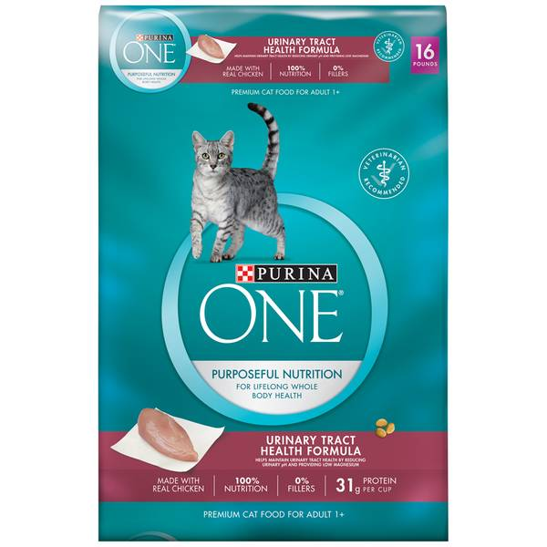 Special Care Urinary Tract Health Formula Adult Cat Food