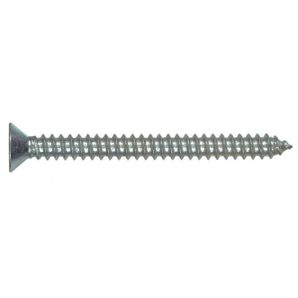 #6 Phillips Flat Head Sheet Metal Screw