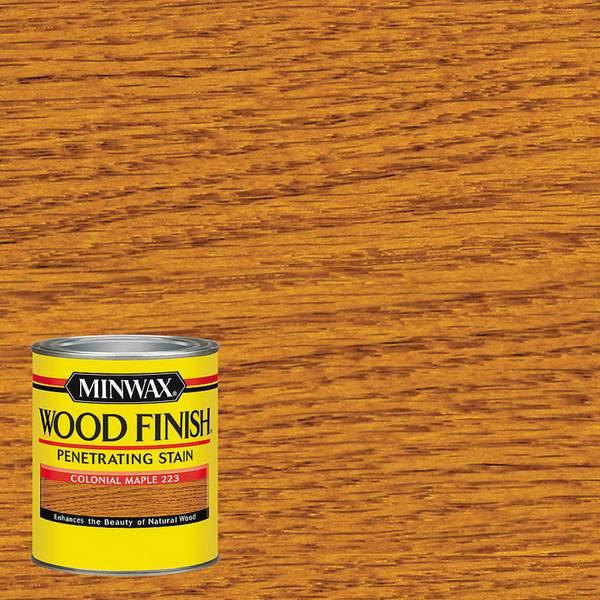 Minwax 1 Qt Oiled Based Wood Finish