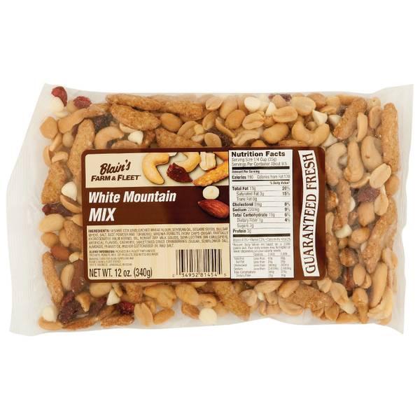 White Mountain Mix