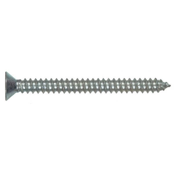 #8 Phillips Flat Head Sheet Metal Screw