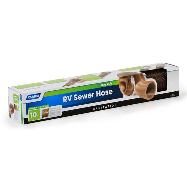 Heavy Duty RV Sewer Hose