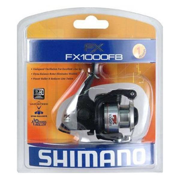 Shimano Front Drag Spin Reel