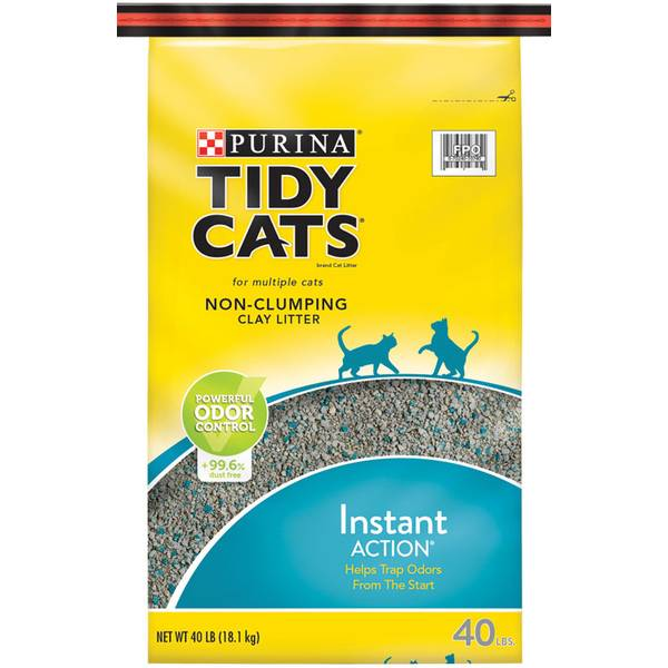 Is there a odorless cat litter? | Yahoo Answers