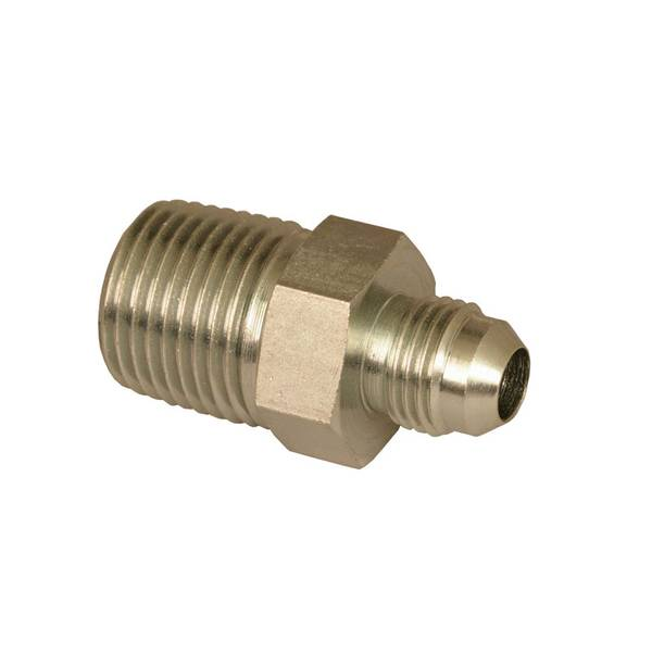 Apache Hydraulic Adapter Male Jic X Male Pipe Thread 2404