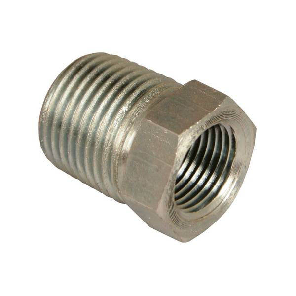 Hydraulic Adapter Male Pipe Thread x Female Pipe Thread Bushing (5406 Series)