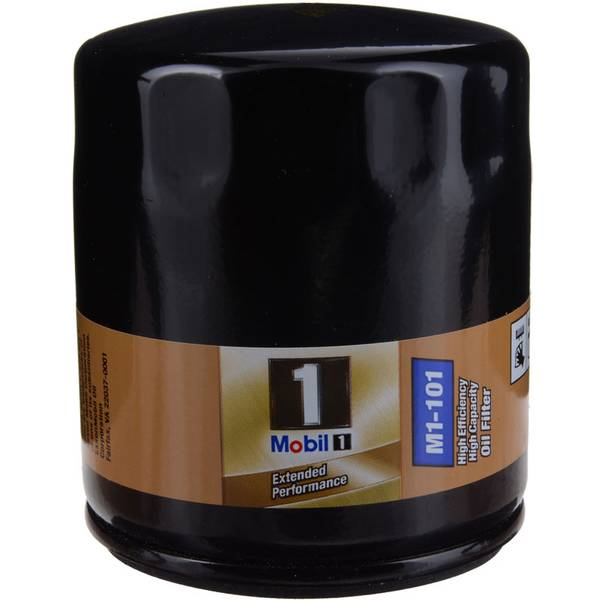 Extended Performance Oil Filter