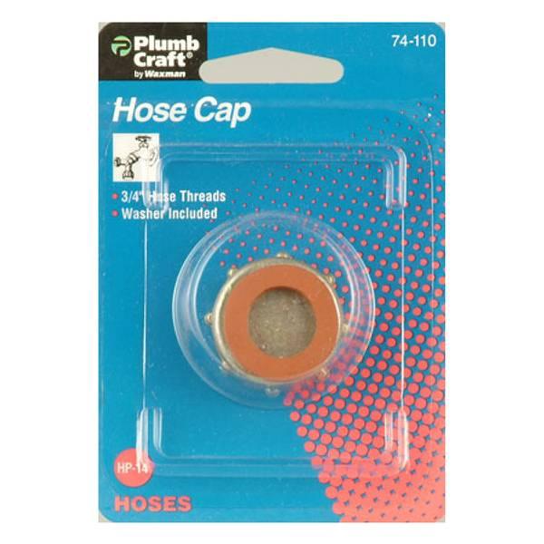 Hose Cap