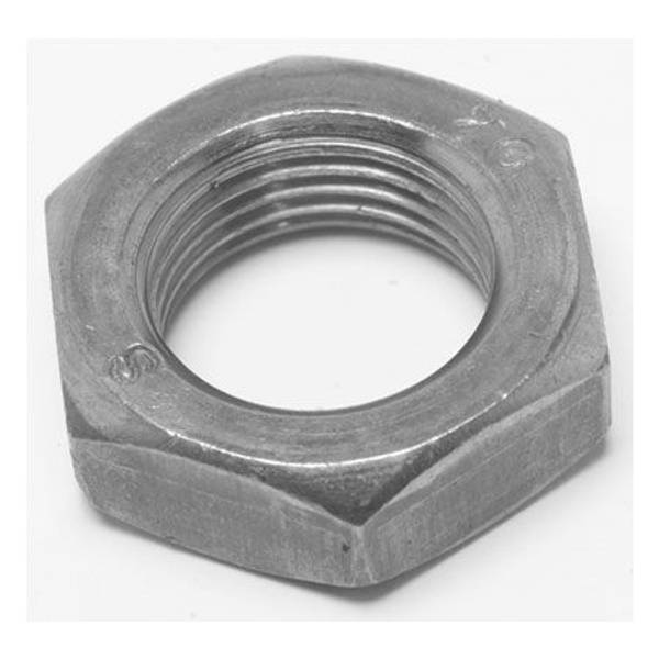 o2 threaded adapter nut bx/10
