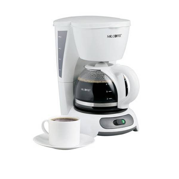 Mr Coffee 4 Cup Switch Coffee Maker At Blain S Farm Amp Fleet