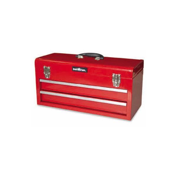 Farm Tool Box Organizer : Duracraft drawer portable tool box
