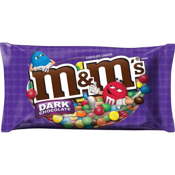 Dark Chocolate Candies