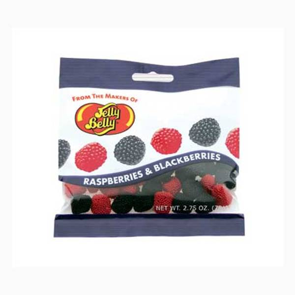 Raspberries / Blackberries Bag
