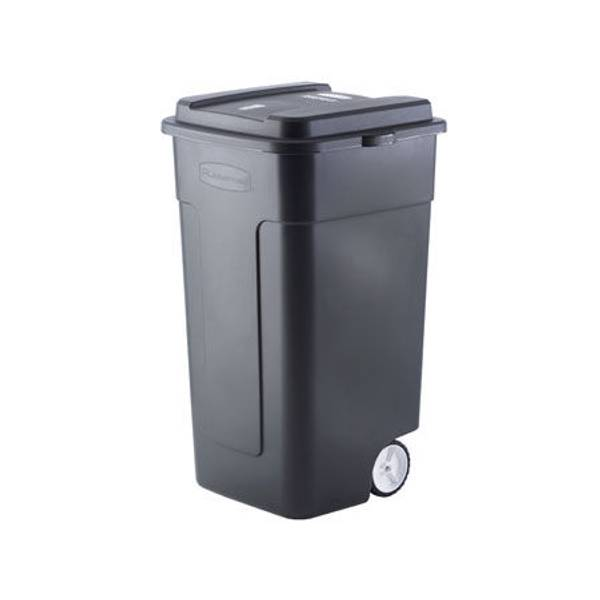 Professional Plus Wheeled Refuse Container