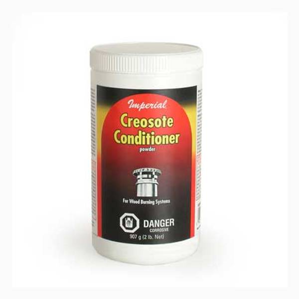 Creosote Conditioner