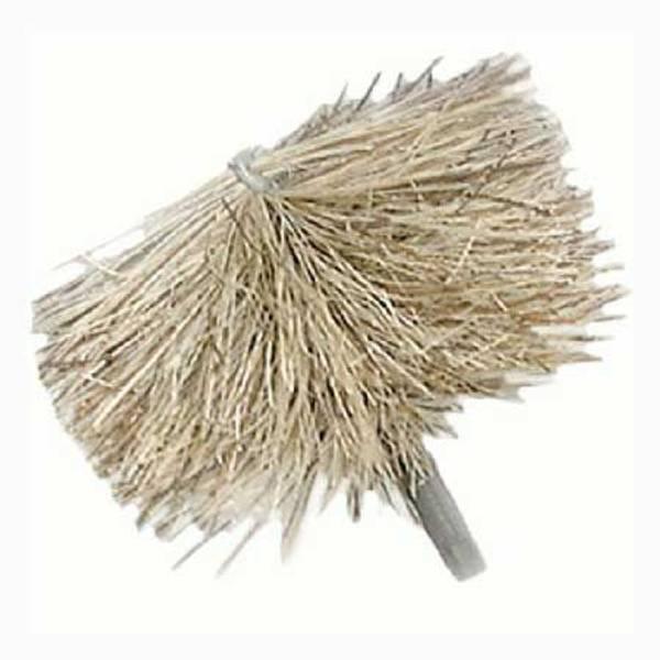 Fiber Pellet Stove Brush