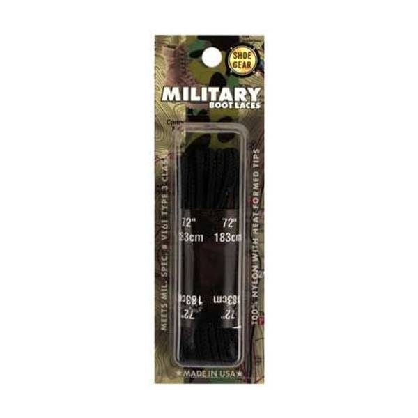 Military Boot Laces