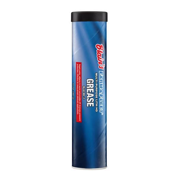 Multi - Purpose Lith - HD Grease Tube