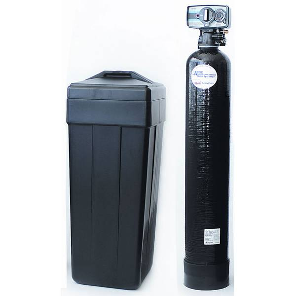 Addie Water Systems Metered Water Softener