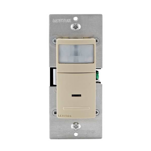 Decora Motion Activated Light Switch