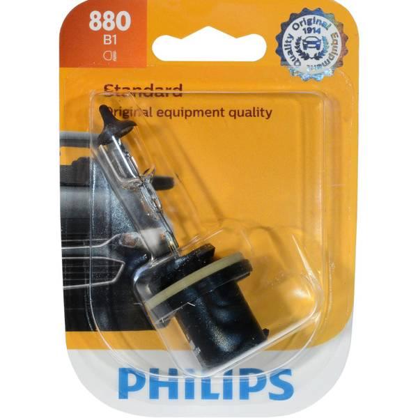 880 Standard Fog Lamp