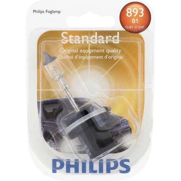 893 Standard Fog Lamp