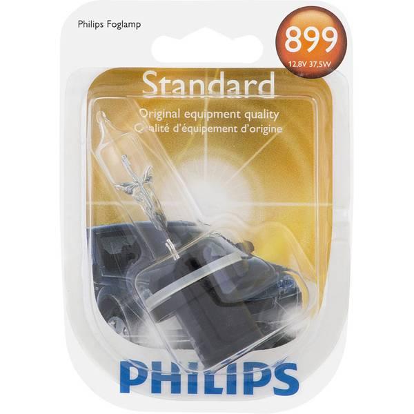 899 Standard Fog Lamp